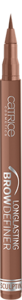 ESSENCE EYEBROW DESIGNER 12 HAZELNUT BROWN
