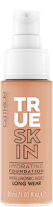 Catrice True Skin Hydrating Foundation 033