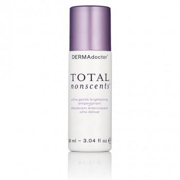 Dermadoctor Total Nonscents Ultra-Gentle Brightening Antiperspirant
