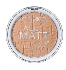 CATRICE ALL MATT PLUS SHINE CONTROL POWDER 030 WARM BEIGE