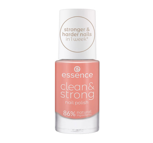 essence clean & strong nail polish 04