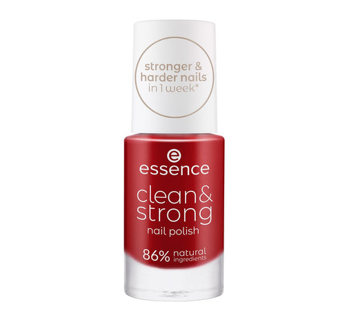 essence clean & strong nail polish 05