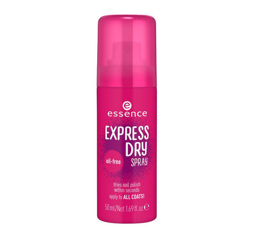 essence express dry spray