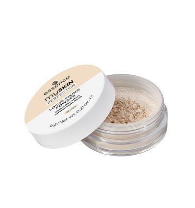 essence my SKIN PERFECTOR LOOSE F. POWD. 10
