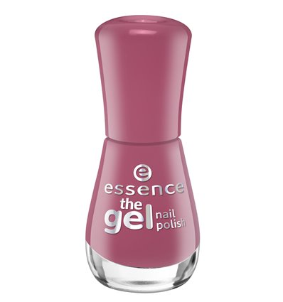 ESSENCE THE GEL NAIL POLISH 116 COSY ROSIE