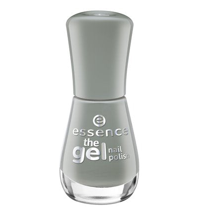 ESSENCE THE GEL NAIL POLISH 119 MUD ABOUT YOU!