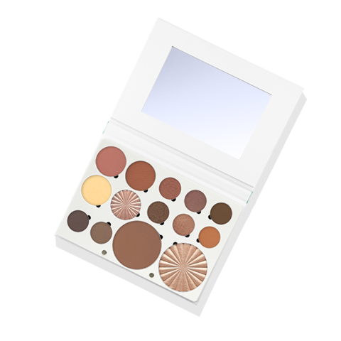 MAKEUP Revolution After Party Eyeshadow Palette