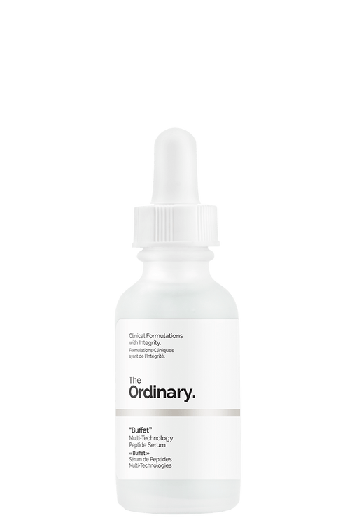 "The Ordinary ""Buffet"" - 30ml"