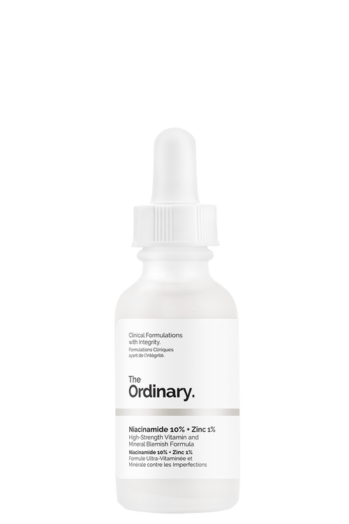 The Ordinary Niacinamide 10% + Zinc 1% - 30ml