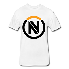 Team EnVyUs Two Color Logo Tee - White