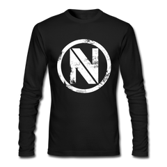 Team EnVyUs Distressed Logo Longsleeve