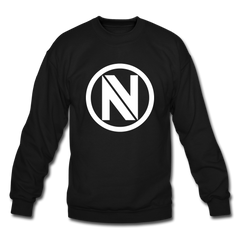 Team EnVyUs Crewneck - Black
