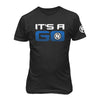 Team EnVyUs It's A Go T-Shirt