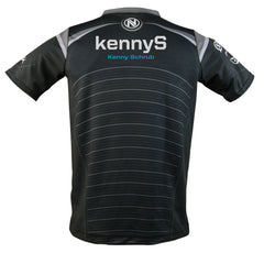 kennyS Black Jersey