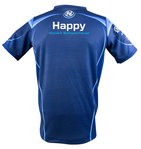 Happy Blue Jersey
