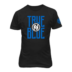 Team EnVyUs True Blue T-Shirt