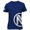 TEAM ENVYUS Wrap Shirt