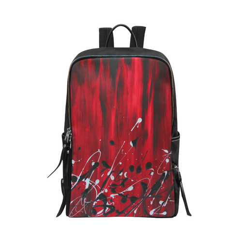 """Vibrant Delight"" Backpack - Livin' the MAD Life"