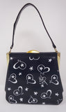 1950's Vintage Purse | Find Love Within - Livin' the MAD Life