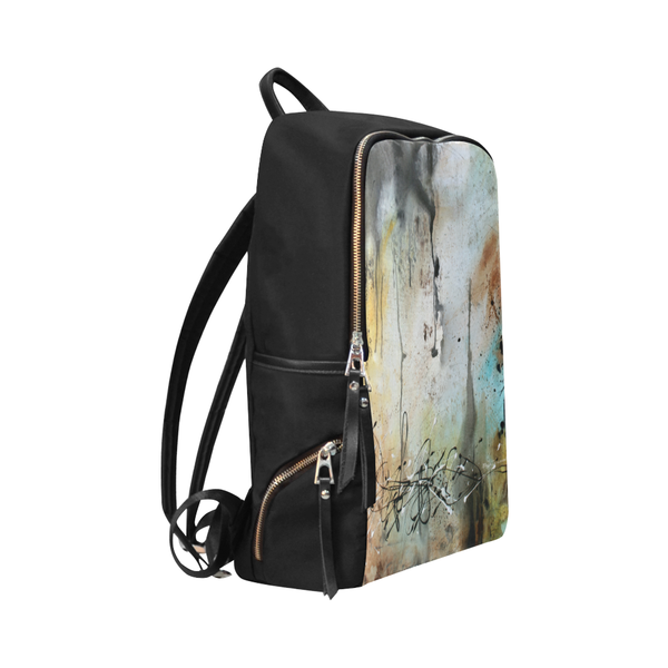 """Desert Surroundings"" Backpack - Livin' the MAD Life"
