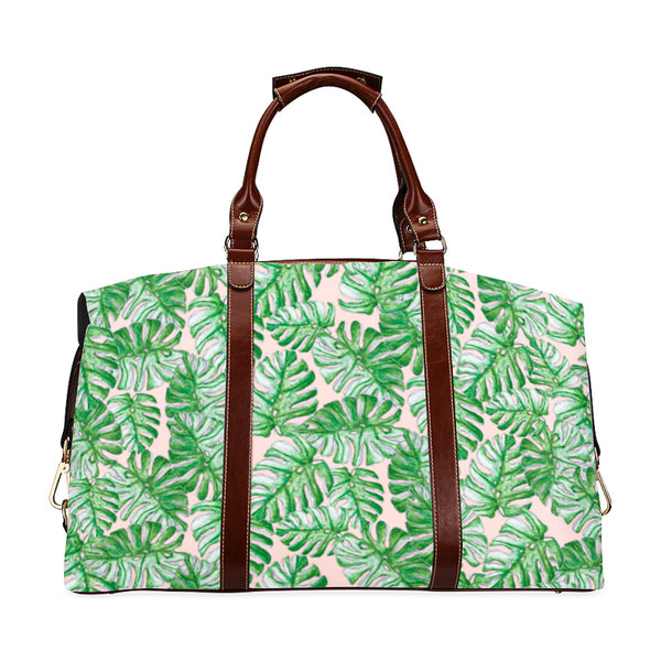 """Melon Jolly"" Travel Bag - Livin' the MAD Life"