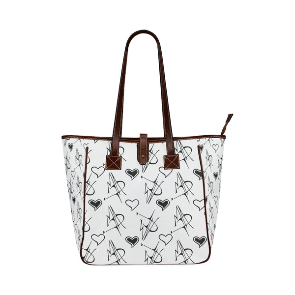 MAD Logo Travel Tote - Livin' the MAD Life