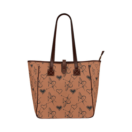 """MAD Symbols"" Travel Tote"