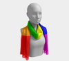 Art Accessory  - Long Scarf