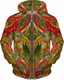 Glass Collection - Dragon Heart Fx - Hoodie