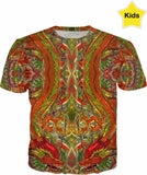 Glass Collection Fx - Kid's T Shirt