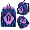 Purple Trance Fx - Backpack