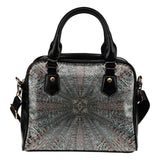 Third Dimention Fx - Shoulder Handbag