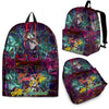 Glass Collection Fx - GL4AM - Backpack