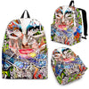 Graffiti Glam Fx - Backpack - M.A.P