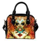 Glambustion Fx Ft M.A.P of Glitz Glam - Shoulder Handbag