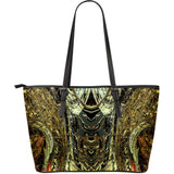 Gold Collection Fx - Large Leather Tote