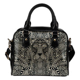 Glass Collection Fx - Shoulder Handbag