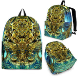 Gold Collection Fx - Backpack - Ocean Spray