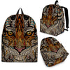 Glass Collection Fx - Tiger  - Backpack