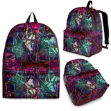 Glass Collection Fx - Backpack