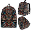 Glass Collection Fx - Owl Wise - Backpack