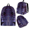 Purple Metal Pearl Fx - Backpack
