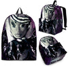 Purple Rain Power Infiniti - Backpack