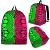Absolutely Neon Bubble Gum Fx - Backpack