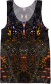 DragOn Scale Fx - Tank Top - AWAB by OvahFx