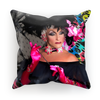 Alan T  Sublimation Cushion Cover