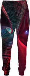 Abstract 3D Collection Fx - Joggers