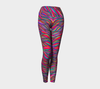 Absolutely Color Collection Fx - Yoga Leggings