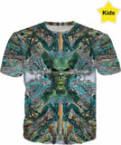 Designed Collection Fx - Kid's T Shirt