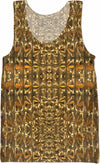 Golden Boy Fx - Tank Top - AWAB by OvahFx